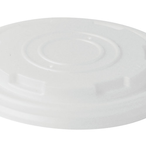 CPLA Green-zy 8oz Soup Cup Lid