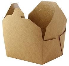 210BIO3K_Brown Paper Meal Box - 50 oz_15