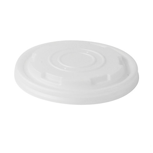 CPLA Lid For Green-zy Cups 12/16/24/32oz One Lid Fits All