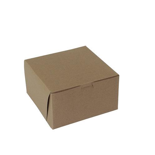 Kraft Bakery Box 7x7x4