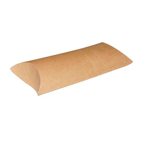 Wrap & Roll - Kraft Grab & Go Box