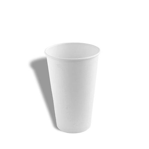 PE Coated 12oz Hot Paper Cup