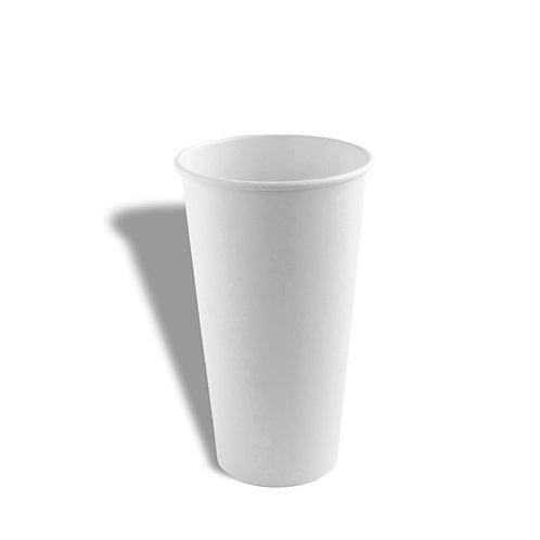 PE Coated 16oz Hot Paper Cup