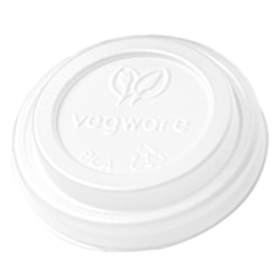 62-Series CPLA Hot Cup Lid