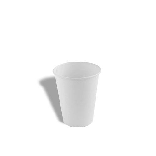 PE Coated Paper Hot Cup 8oz