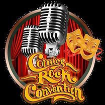 Comics Rock Convention