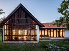 Modern Farmhouse - Nirmana