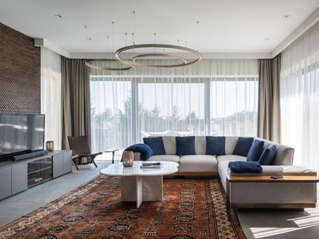 Villa G - ARCHIDEA & The Showroom