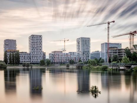 BUDAPART - Property Market