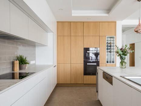 Flat B - Kwadra Interiors
