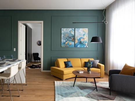 Bajza - MYD-II Interior Design