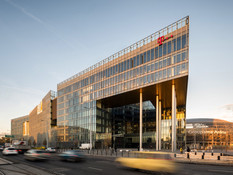 Telekom Headquarters