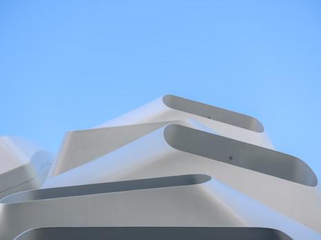 Argos, Graz, Austria - Zaha Hadid Architects