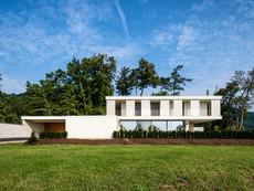 Villa W, Graz, Austria - AW Architekten