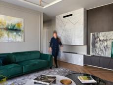 K40 Penthouse - Andrea Szakos