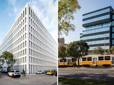 GTC White House / Hillside Offices