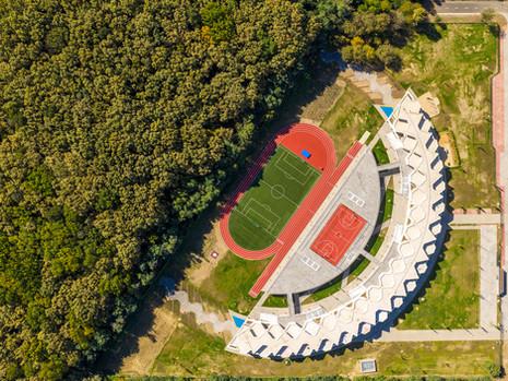 International Business School, Debrecen - BORD Architectural Studio