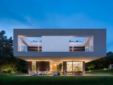 Villa P - B13 Építőművész
