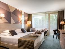 Danubius Health and Spa Resort Margitsziget - Suto Interior Architects