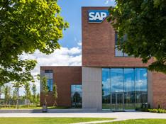 SAP Office Building
