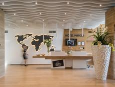 Hotel Pangea - GAV-Art