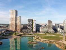 HoHo, Wien, Austria