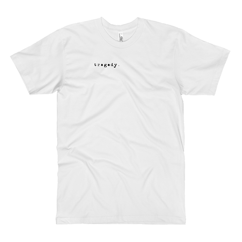 TRAGEDY Live Forever Tee