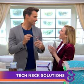 Kym Douglas Tech Neck Solutions Screensh
