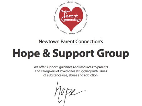 Our Support Groups