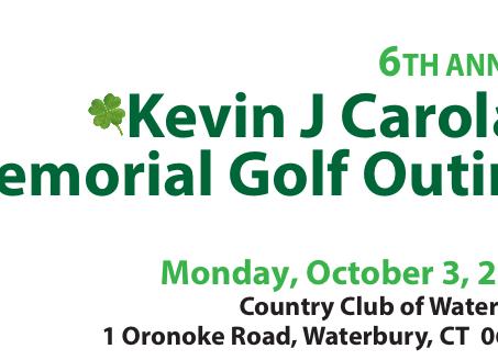 Kevin J. Carolan Memorial Golf Tournament