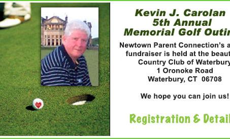 2014 Kevin J. Carolan Memorial Golf
