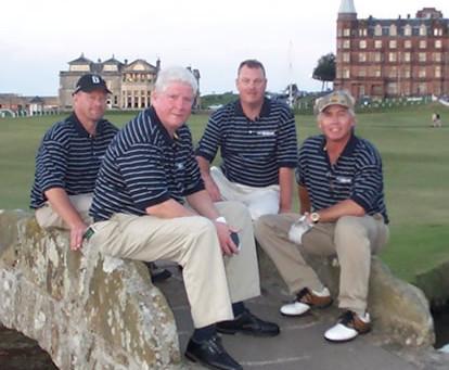2nd K. Carolan Memorial Golf Outing