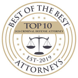 Best of the Best Attorneys Criminal Defe