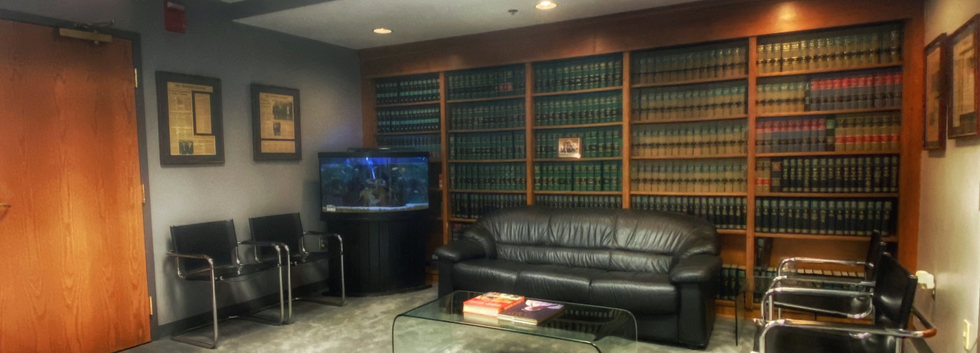 Hartford Law Office of William Gerace