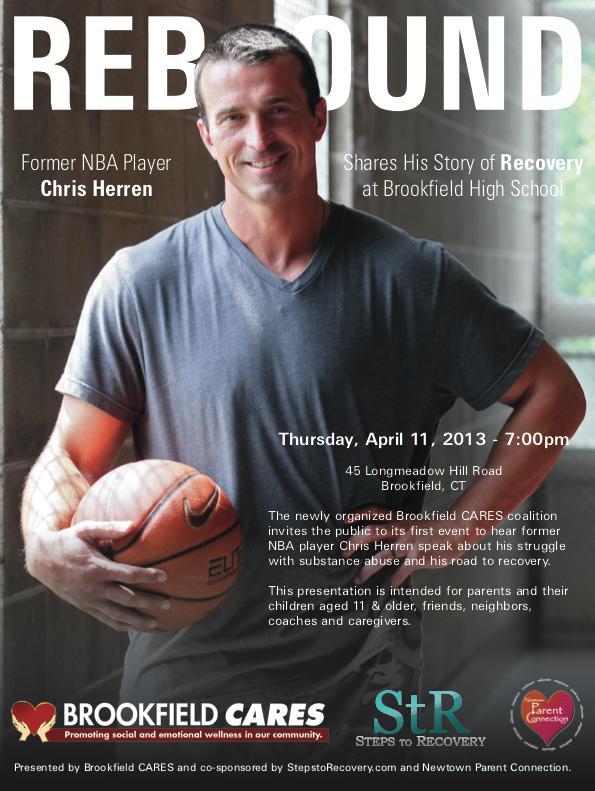 Chris Herren - Rebound