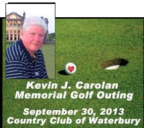 KJC Golf Tournament is 9/30/13