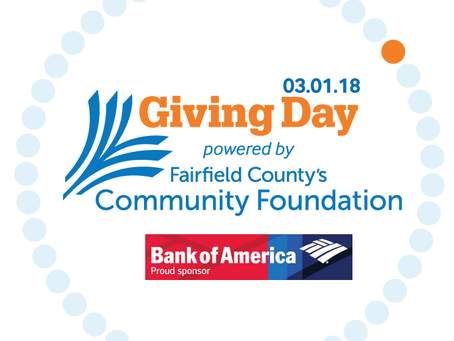 March 1 – Giving Day