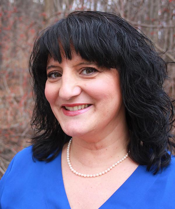 Dr. Roseann Capanna-Hodge