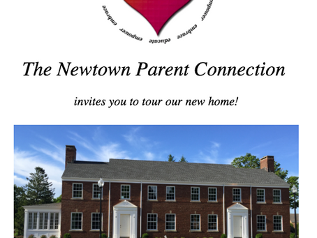 Join Us!  Open House Sept. 7th