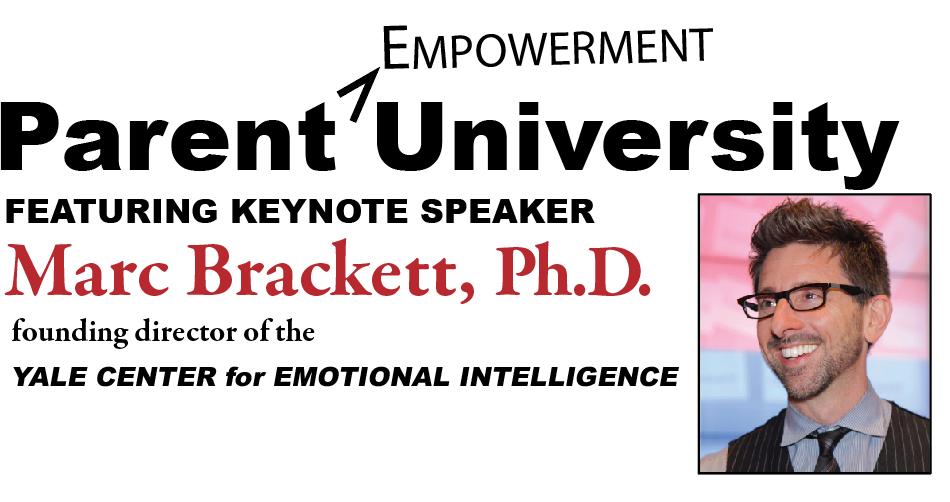 Marc Brackett, Ph.D.