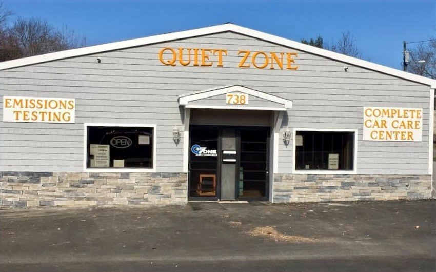 Quiet Zone of Batam