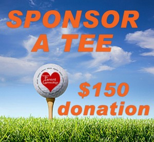 Tee Sponsors Available