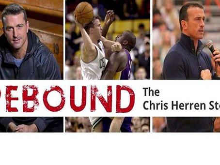 April 7: REBOUND – The Chris Herren Story