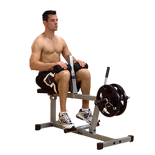 Body - Solid Seated Calf Raise