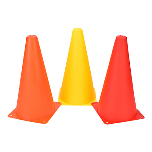 Sports Group Agility Cone 18""