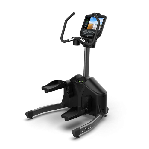 True Fitness Traverse Lateral Trainer W/ Orange LED display