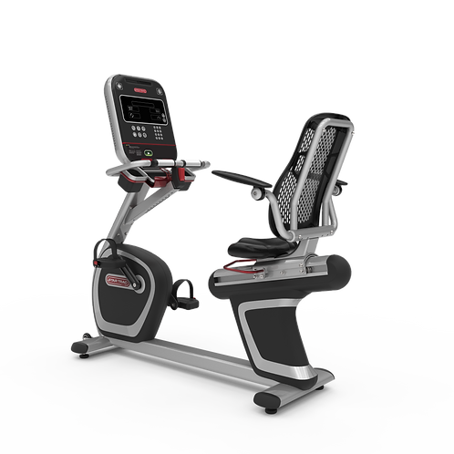 Startrac 8 Series Recumbent Bike