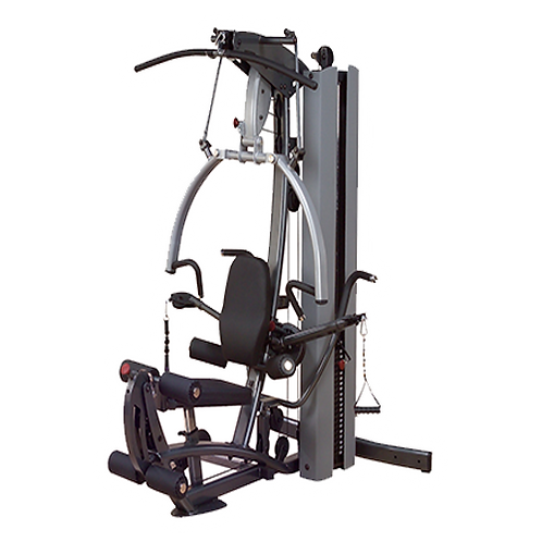 Body - Solid FUSION 600 Personal Trainer