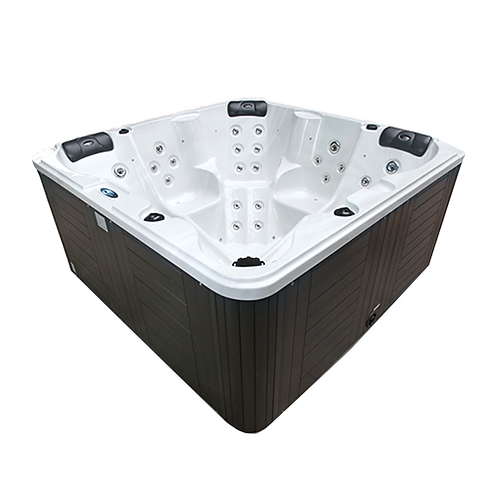 Sports Group Jacuzzi