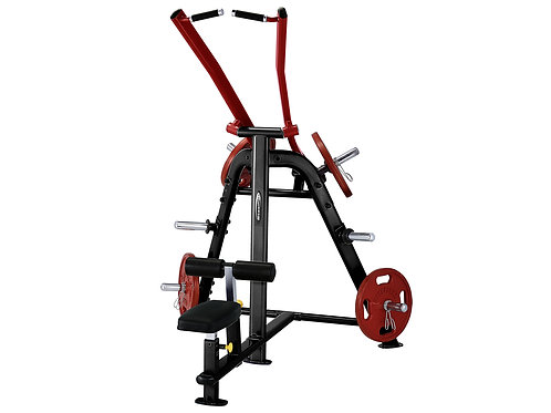 Steelflex Lat Pulldown Machine